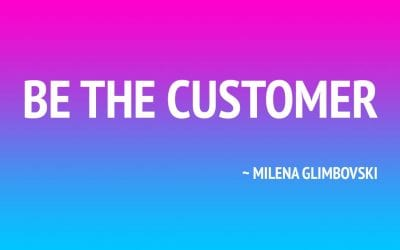 190: Be the Customer