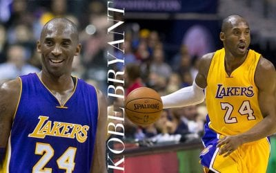 What Kobe Taught Us About Greatness