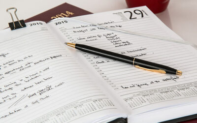 Ep 202: Planning a Profitable and Purposeful Day