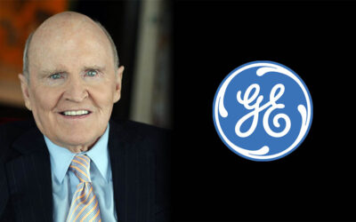 Ep 208: Learn from CEO Jack Welch